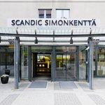 Photo of Scandic Simonkentta