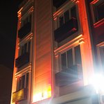 Photo of Istanbul Central Hotel