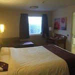 Premier Inn Leeds City Centre (Leeds Arena) Hotel Foto