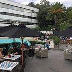 Foto de Sheraton Roma Hotel & Conference Center