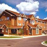 TownePlace Suites Detroit Livonia