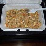 Unagi and Sushi Foto