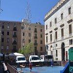 Travel Bound Barcelona Free Walking Tours Foto