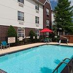 TownePlace Suites Dallas Arlington North Foto