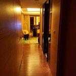 Galaxy Hotel Foto