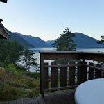 Dragsvik Fjordhotell Foto