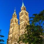 St.-Lorenz-Kirche Foto