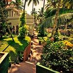 Thiruvambadi Beach Retreat Foto