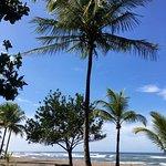 Foto de Turtle Beach Lodge