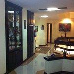Nuestro Hotel es tu casa en Latacunga