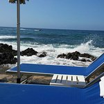 Hotel Punta Rossa Foto