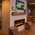 SpringHill Suites Herndon Reston Foto