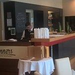 Foto de Austria Trend Hotel Ljubljana