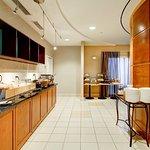 SpringHill Suites Erie Foto