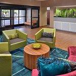 Foto de SpringHill Suites Pasadena Arcadia
