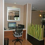 SpringHill Suites Newnan Foto
