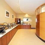 Foto di SpringHill Suites Pittsburgh North Shore