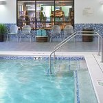 Foto di SpringHill Suites St. Louis Airport/Earth City