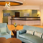 Photo of SpringHill Suites Chicago Lincolnshire