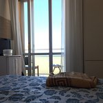 Photo de Hotel Carlton Beach