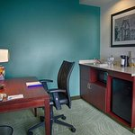 Foto de SpringHill Suites Seattle Downtown/South Lake Union