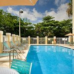 Bild från SpringHill Suites Miami Airport South