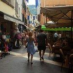 Hotel Ristorante Miralago Foto