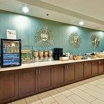 Foto de SpringHill Suites Houston Hobby Airport