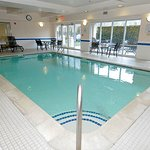 SpringHill Suites Providence West Warwick Foto