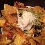 Nacho- ordinary dining choice... Yum!!!
