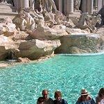 Fontana Di Trevi 2