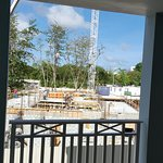Balcony - Sandals Barbados Photo