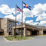 Foto de Comfort Inn Near Vail Beaver Creek