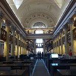 The National Library of Finland Foto