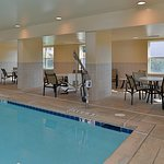Holiday Inn Express Hotel & Suites St. Louis West-O'Fallon Foto