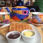 Massarella's Cafe Bar & Fine Art Photo
