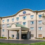 Photo of Comfort Suites Wixom