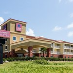Photo de Comfort Suites Galveston