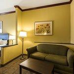 Photo of Comfort Suites Galveston