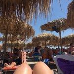 Foto di Spiaggia di Elafonissi
