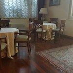 Hotel Villa Pigna Foto