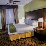Holiday Inn Express & Suites Houston North Intercontinental Foto