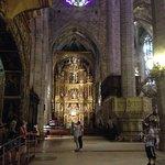 Foto di Cathedral (Le Seu)