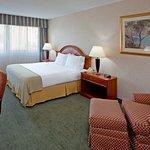 Holiday Inn Express Elmira Horseheads Foto