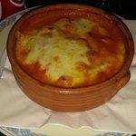 Photo de ristorante pizzeria Luna Rossa