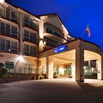 Foto de Best Western Plus Mission City Lodge