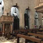 Syracuse Cathedral (Temple of Athena) Foto