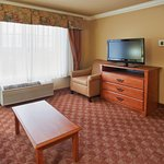Holiday Inn Express Oakland Airport Foto