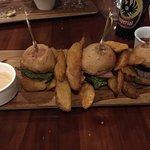 Foto di El Mirador Bar & Restaurant
