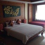 Foto van Honey Resort